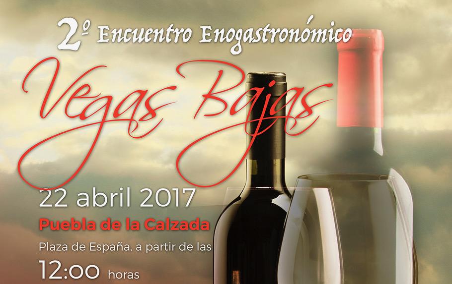 Puebla de la Calzada acoge la '2ª Muestra Enogastronómica Vegas Bajas'
