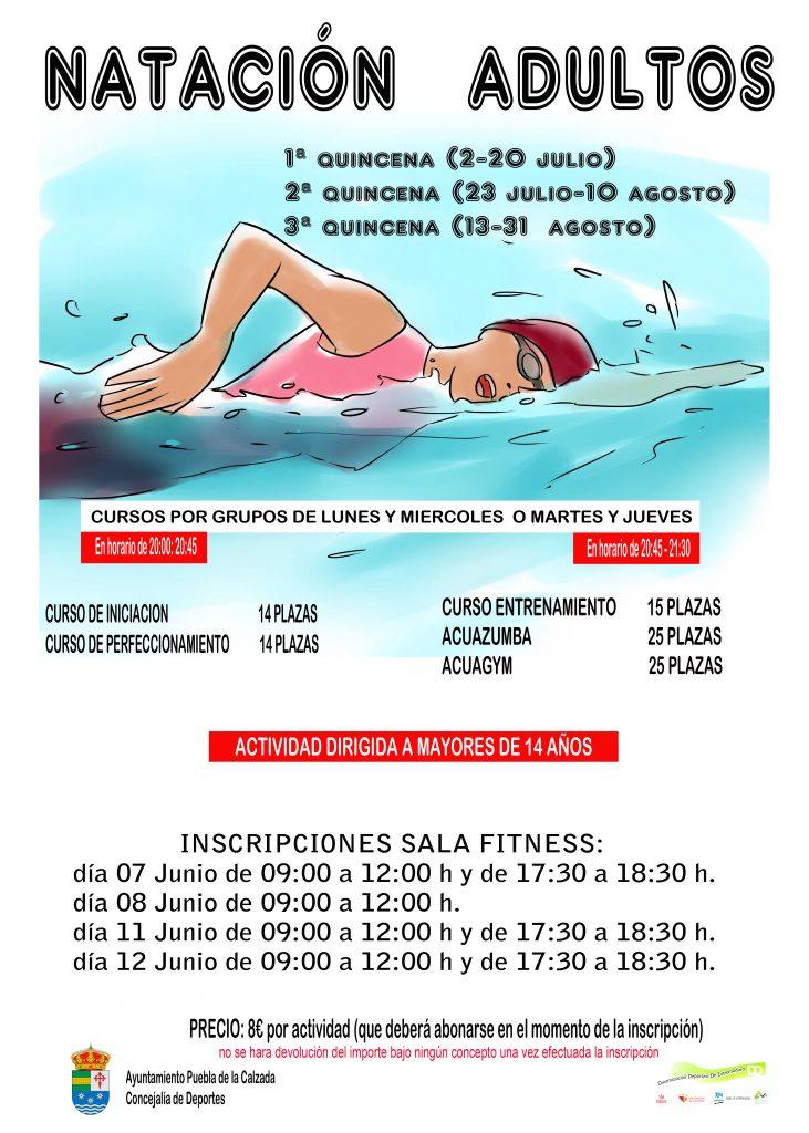natacion adultos2018