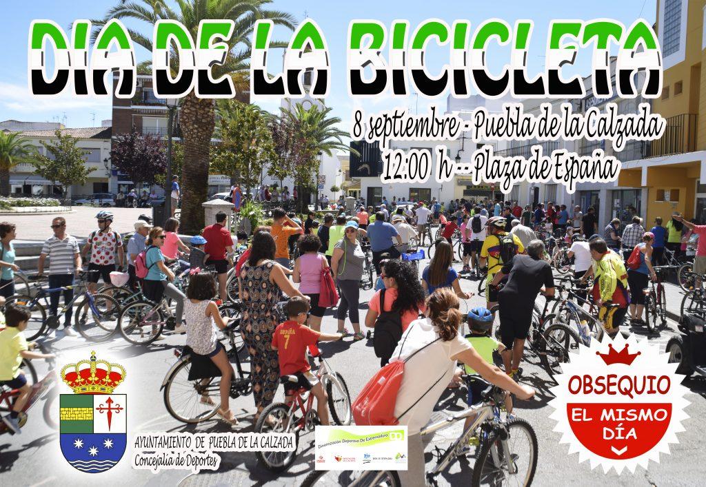 dia de la bicicleta -2018