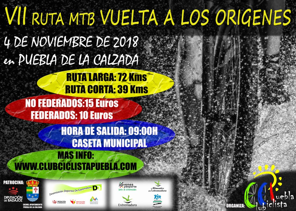 CARTEL ORIGENES 2018 VS7