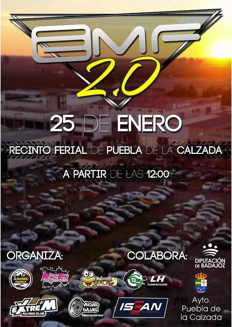 500 COCHES INSCRITOS EN LA SEGUNDA EDICIÓN DE LA MOTOR FEST